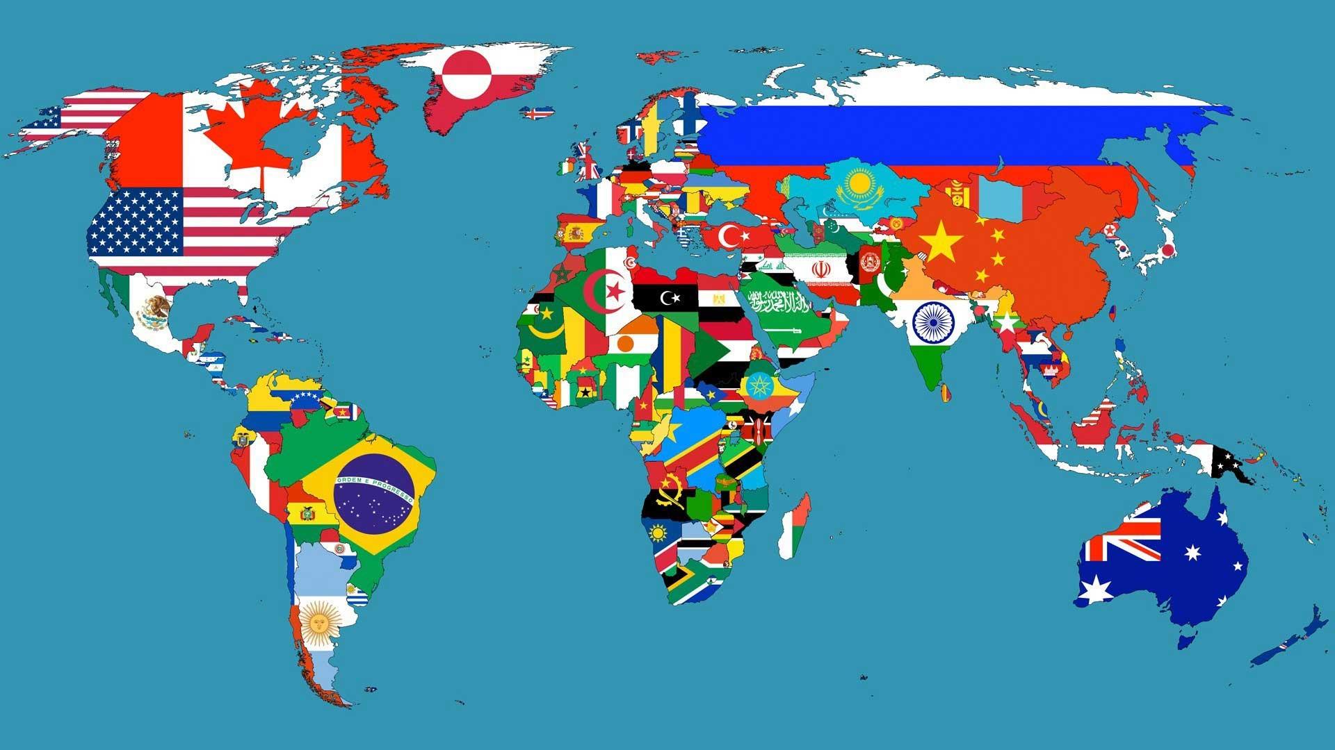 3929198-world-map-wallpaper - Alberto Schiatti
