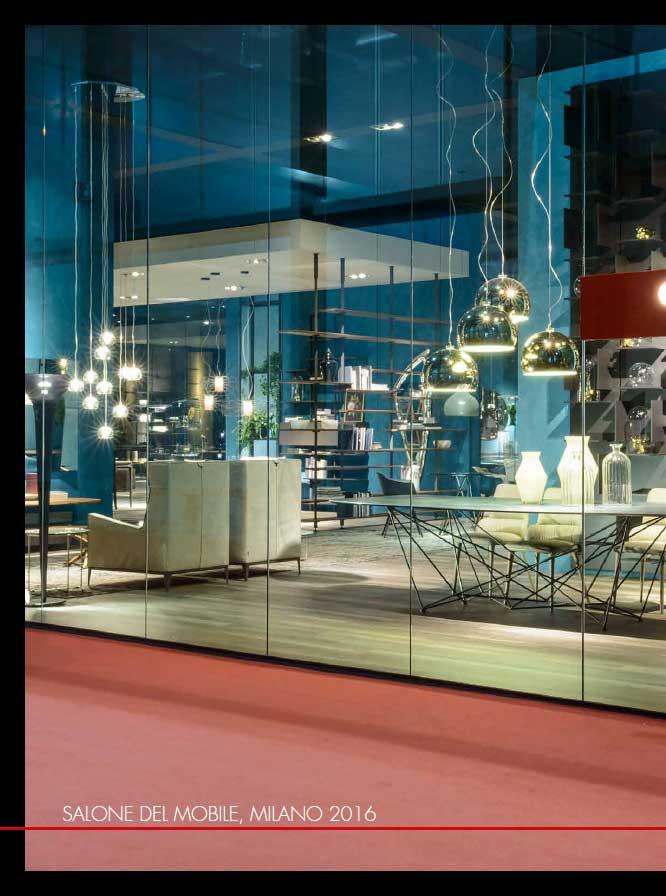 Salone del mobile milano 2016 alberto schiatti for Fiera mobile milano 2016