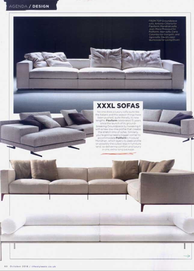 xxxl sofa gallery of xxxl mann mobilia mbelhandel in mannheim with xxxl sofa good heureux warm. Black Bedroom Furniture Sets. Home Design Ideas
